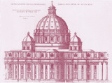 Vatican Posters by Michelangelo Buonarroti 