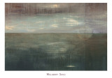 Mulberry Skies Planscher av Heather Ross