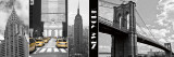 A Glimpse of NY Prints by Jeff Maihara