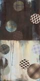 Grayson's Patches I Kunstdrucke von Wani Pasion