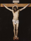 Velazquez - The Crucifixion Prints by Velazquez Diego
