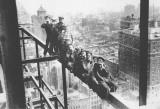Building New York City 1930 Prints