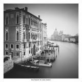 Canal Grande I Print by Nina Papiorek