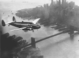 New York Fly Over, 1938 Prints
