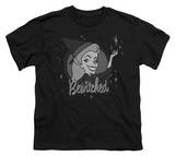 Youth: Bewitched - Vintage Witch T-shirts