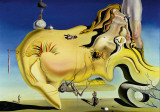 Great Masturbator Posters by Salvador Dal&#237;