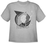 Toddler: Bewitched - Vintage Witch T-Shirt