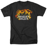 Charlie's Angels-Fire T-Shirt