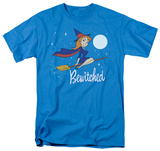 Bewitched - Moonlight T-shirts