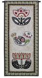 Folk Song Wall Tapestry