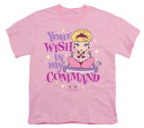 Youth: I Dream of Jeannie - Your Wish is My Command T-shirts