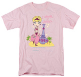 I Dream of Jeannie - Island Dance T-Shirt