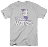 Bewitched - I' m a Witch Shirts