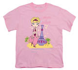Youth: I Dream of Jeannie - Island Dance T-shirts