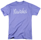 Bewitched - Bewitched Logo Shirt