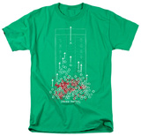 Zombie Football T-shirts