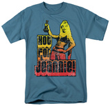 I Dream of Jeannie - Hot for Jeannie T-shirts