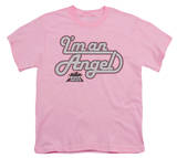 Youth: Charlie's Angels-I'm An Angel T-Shirt