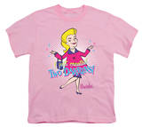 Youth: Bewitched - That Explains It Shirts