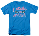 I Dream of Jeannie - Eyes T-shirts