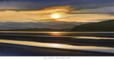 Last Light Of Day Prints by Ken Messom