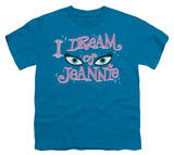 Youth: I Dream of Jeannie - Eyes T-shirts