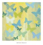 Mariposa II Prints by Jodi Fuchs
