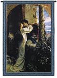 Romeo y Julieta (Romeo and Juliet) Tapiz por Frank Bernard Dicksee