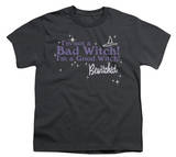 Youth: Bewitched - Bad Witch Good Witch T-shirts