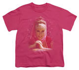 Youth: I Dream of Jeannie - Glitter Jeannie Shirt
