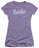 Juniors: Bewitched - Bewitched Logo T-Shirt