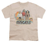 Youth: Charlie's Angels-I Believe T-Shirt