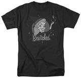 Bewitched - Vintage Witch T-shirts