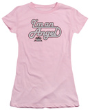 Juniors: Charlie's Angels-I'm An Angel Shirt