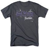 Bewitched - Bad Witch Good Witch Shirts