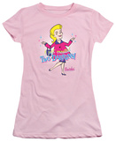 Juniors: Bewitched - That Explains It T-shirts
