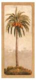 Palmtree II Posters by Javier Fuentes