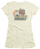 Juniors: Charlie's Angels-I Believe Shirts