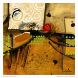 Régional 2 Print by Sylvie Cloutier