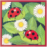 Ladybird I Prints by Urpina