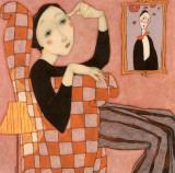 Se Souvenir Kunstdrucke von Cécile Veilhan