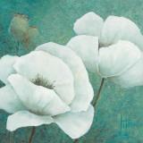 Flora II Prints by Jettie Roseboom