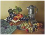 Delicious Grapes Posters par Corrado Pila