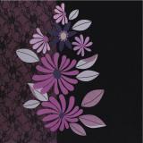 Luscious Lace I Prints