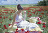Reflections Art by Vladimir Volegov