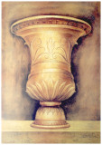 Monumental Vase II Prints by Lewman Zaid