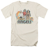 Charlie's Angels-I Believe Shirt