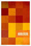 Absurde Print by Pascal Normand