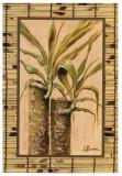 Tropical Plant III Prints by L. Romero