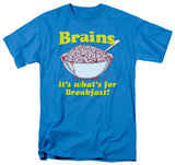 Breakfast Time T-shirts